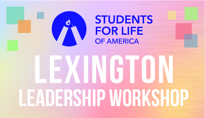 SFLA Lexington Leadership Workshop