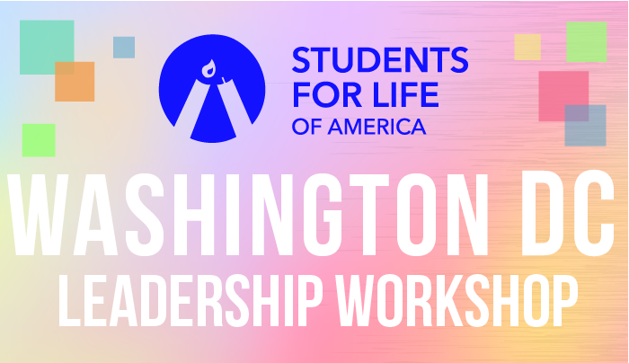 SFLA Washington DC Leadership Workshop
