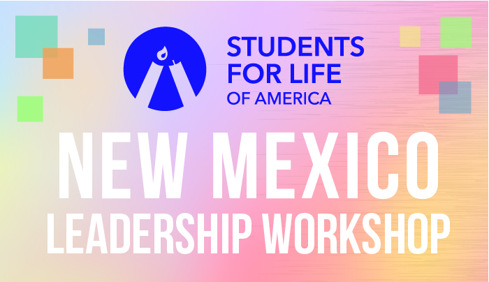 SFLA Albuquerque Leadership Workshop