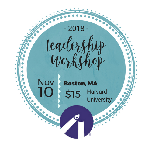 2018 Boston Leadership Workshop