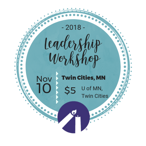 Twin Cities Student Leadership Workshop